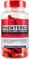 Phenterex Picture