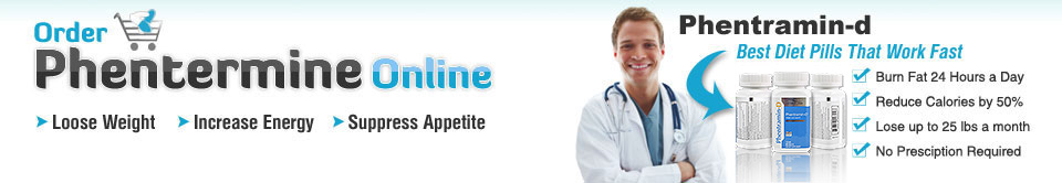 Order Phentermine Online - Buy Phentermine Without Prescription